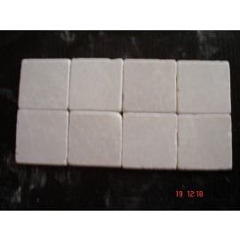 MARBLE TUMBLED FIELD TILES