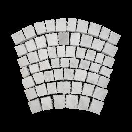 Pasinato EasyStone Classic Wave - White Quartzite