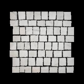 Pasinato EasyStone Irregular Square - White Quartzite